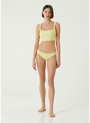 Bondi Born Bikini Alt Yeşil